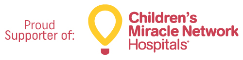 Washington Drug Card is a proud supporter of Children's Miracle Network Hospitals